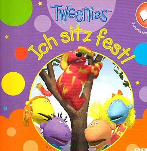 Tweenies, Ich sitz fest!