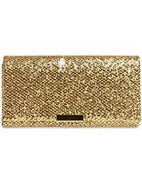 05181b1d83140 Suchergebnis auf Amazon.de für  gold pailletten - Damenhandtaschen ...