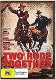 Zwei ritten zusammen / Two Rode Together (1961) ( )
