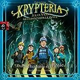 Das Geheimnis der Höhle: Krypteria - Jules Vernes geheimnisvolle Insel 1