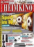 Die besten Heimkinos - Heimkino [Abonnement jeweils 12 Ausgaben jedes Jahr] Bewertungen