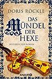 Das M�ndel der Hexe: Historischer Roman Bild