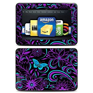 "DecalGirl Skin for Kindle Fire HD 8.9"" - Fascinating Surprise (will only fit Kindle Fire HD 8.9"")"