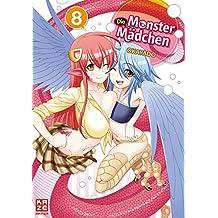 Die Monster Mädchen 08