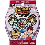 Yo-kai Watch Medals Blind Bag Series 1: Single Random
