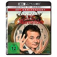 Und täglich grüßt das Murmeltier (4K Ultra HD) [Blu-ray]