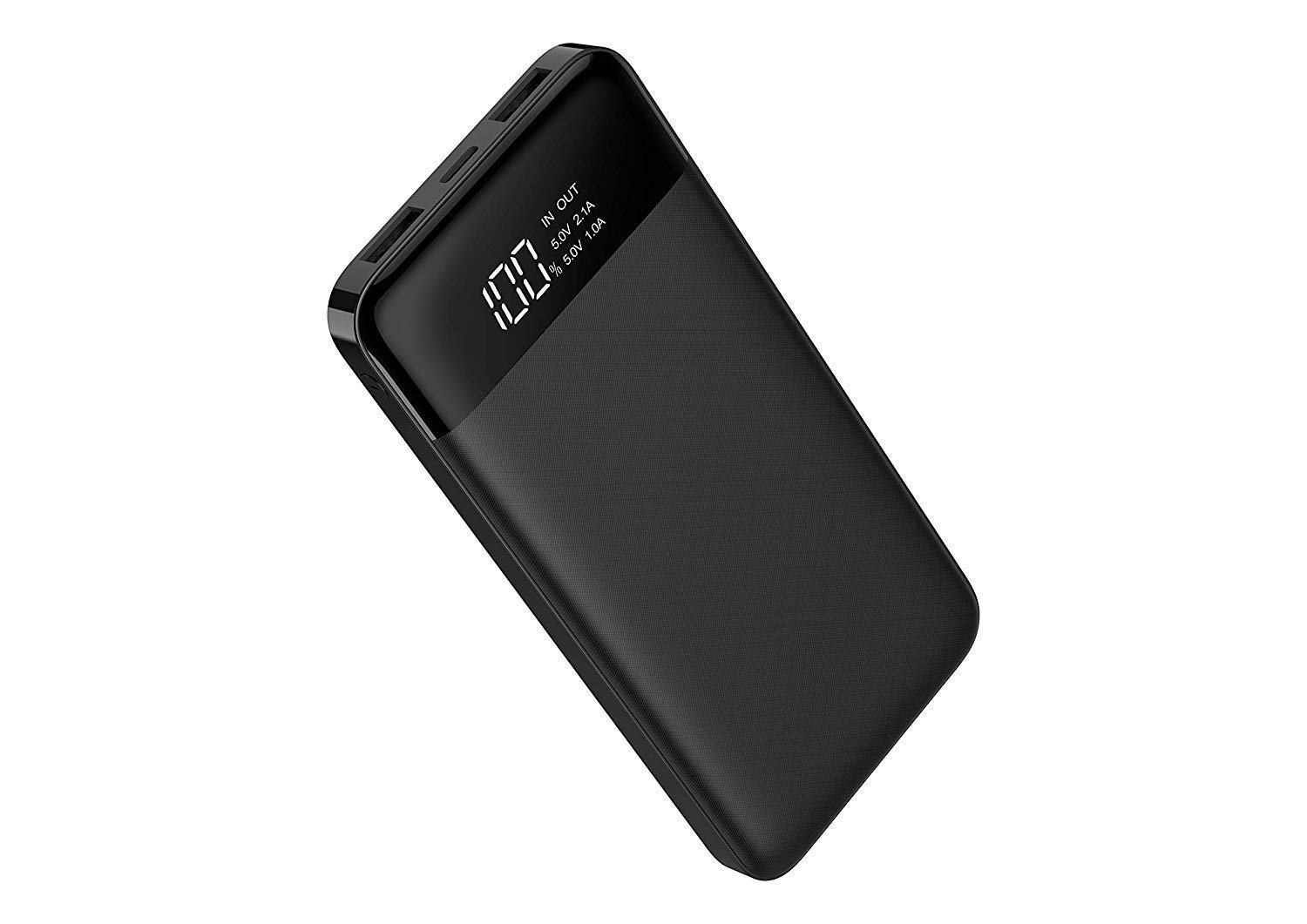 Charmast Power Bank W2016+W1056