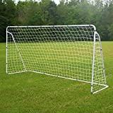 Football Goal With Metal Frame, Size: 213x150x90