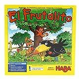 Haba El Frutalito 4996