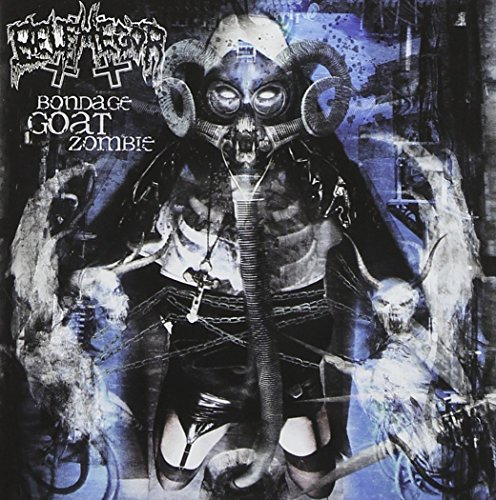 Belphegor: Bondage Goat Zombie (Audio CD)