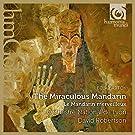 Bela Bartok: The Miraculous Mandarin Op. 19, Sz.73