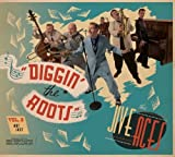 DIGGIN' THE ROOTS VOL 2 HOT JAZZ