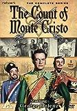 Der Graf von Monte Christo / The Count of Monte Cristo - The Complete Series [5 DVDs] [UK Import]