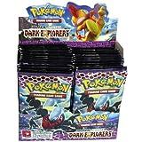 Pokémon Dark Explorers Booster Box (schwarz/weiß, 36Stück)