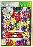 Dragon Ball: Raging Blast 2 Classics (XBOX 360) [Edizione: Regno Unito]