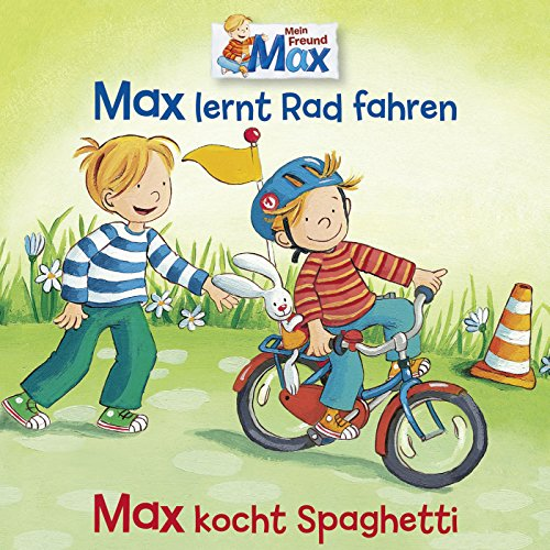 Max lernt Rad fahren - Teil 09 (09 Rad)