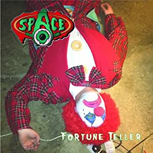 """Fortune Teller [7"""" VINYL]"""