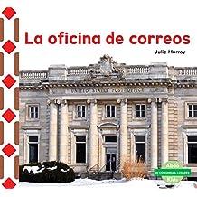 SPA-OFICINA DE CORREOS (THE PO (Mi comunidad: Lugares / My Community: Places)