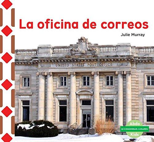 SPA-OFICINA DE CORREOS (THE PO (Mi comunidad: Lugares / My Community: Places) por Julie Murray