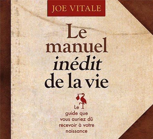Download Le Manuel Inedit De La Vie Livre Audio 2 Cd Pdf