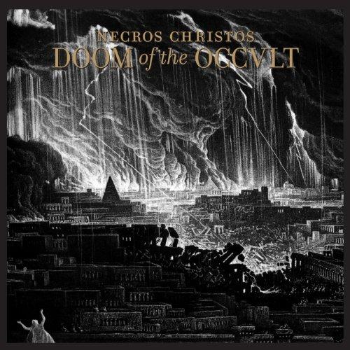 Doom of the Occult by Necros Christos (2011-05-10)