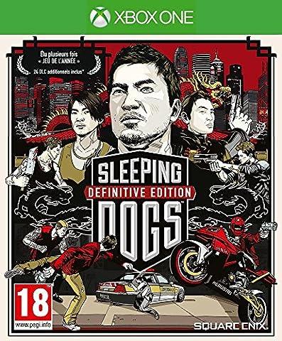 Sleeping Dogs - Definitive