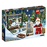 Image of LEGO City 60155 - Adventskalender