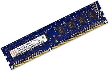 hynix HMT325U6BFR8C-H9 2 GB PC3-10600U DDR3 Memory Module