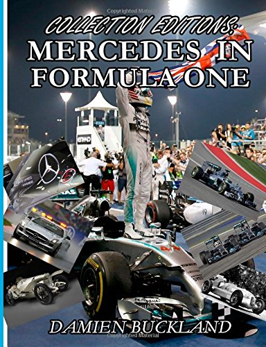 Collection Editions: Mercedes in Formula One