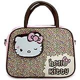 Hello Kitty Handtasche, rosa - rosa - Größe: Einheitsgröße