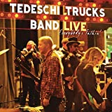 Tedeschi Trucks Band Musica Country
