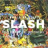 Slash: World on Fire [Vinyl LP] (Vinyl)