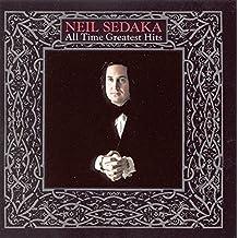 Neil Sedaka - All-Time Greatest Hits by Neil Sedaka (1990-10-25)