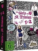 Die Girls von St. Trinian 1 + 2 [2 DVDs] hier kaufen