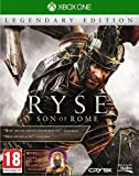 Ryse: Son Of Rome - Legendary Edition (Xbox One) Lingua italiana
