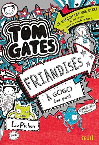 Tom Gates - tome 6 Friandises à gogo (ou pas) (6)