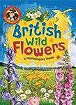 British Wild Flowers (Nature Detective)