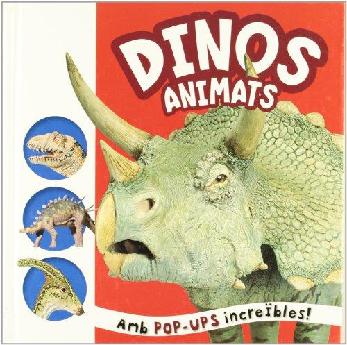 Dinos animats (Animals animats) por Roger Priddy
