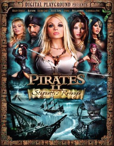 Pirates II: Stagnetti\'s Revenge [Import USA Zone 1]