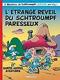 """Afficher """"Les schtroumpfs n° 15 L'étrange réveil du Schtroumpf paresseux"""""""