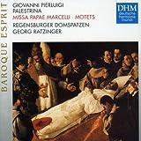 Baroque Esprit - Palestrina -