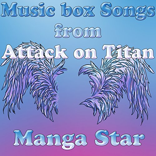 Music Box Songs from Attack on Titan