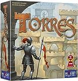 Huch & Friends 879738 - Torres, Spiel