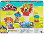 Play-Doh Crazy Cuts Playset