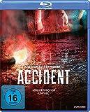 Accident- Mörderischer Unfall [Blu-ray]