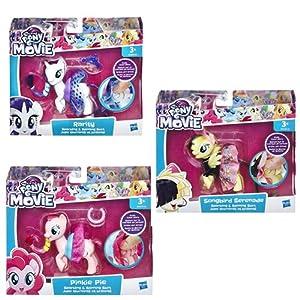My Little Pony E0186EU40 Magic Expression (Personaje enviado al Azar)