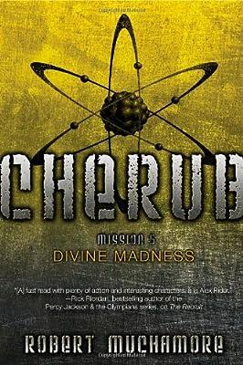 CHERUB05 DIVINE MADNESS