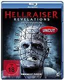 Hellraiser: Revelations - Die Offenbarung (Uncut) [Blu-ray]