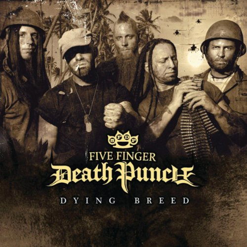 Dying Breed [Explicit]