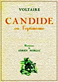 Candide (Illustrated) (English Edition) - Format Kindle - 0,99 €